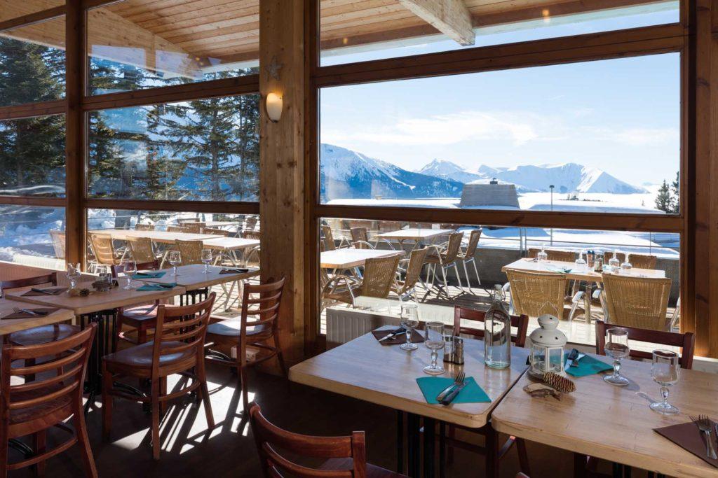 Restaurant Le Bachat